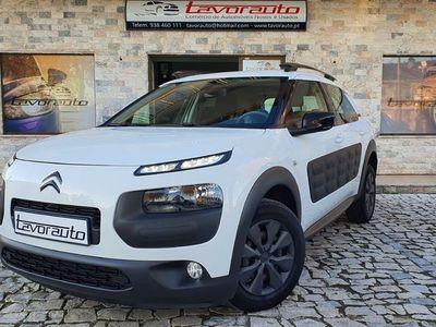 usado Citroën C4 Cactus 1.6 BlueHDi Shine (100cv) (5p)