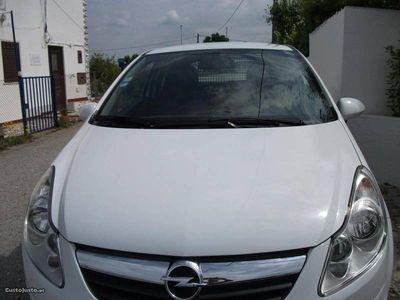 usado Opel Corsavan -DIESEL.1.3 CDTI