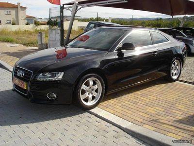 brugt Audi A5 2.0 COUPE 170cv
