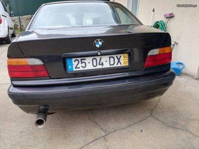 usado BMW 316 316Coupê