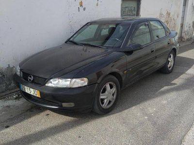 gebraucht Opel Vectra 1.7 td