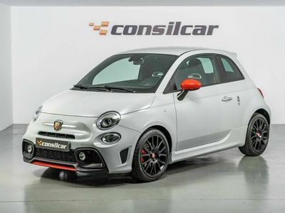 usado Abarth 595 1.4T-Jet Pista Edition 70th Anniversary
