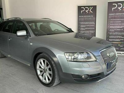 usado Audi A6 Allroad 2.7 TDI (180CV) (5P)