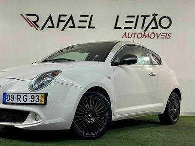 usado Alfa Romeo MiTo 1.3 GPS