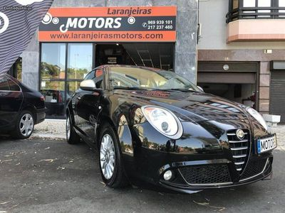gebraucht Alfa Romeo MiTo 1.3 JTD