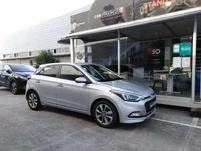 used Hyundai i20 1.1 GLS CRDi COMFORT MY17