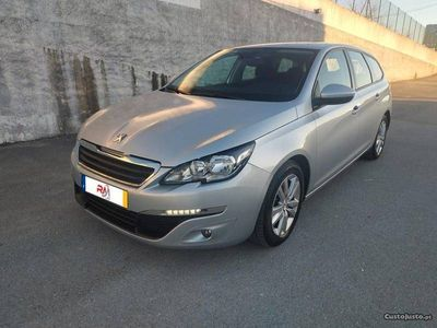 usado Peugeot 308 1.6 HDi BUSINESS