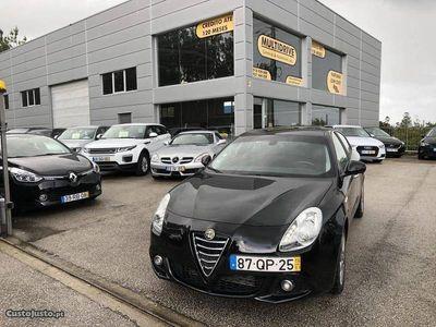 used Alfa Romeo Giulietta 1.6 JTD M