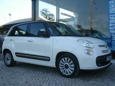 usado Fiat 500L 0.9 TWINAIR LOUNGE
