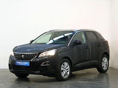 usado Peugeot 3008 Active 1.5 BlueHDi 130 Eu 6.2d CVM6 2019