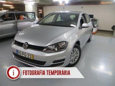 usado VW Golf 1.6 TDI Trendline