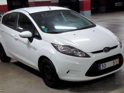 usado Ford Fiesta 1.4TDCi Trend 5Lugar -