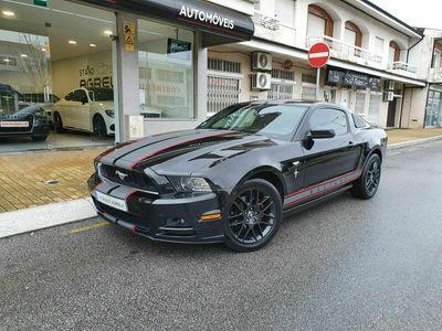 usado Ford Mustang 3.7 V6 309 CV