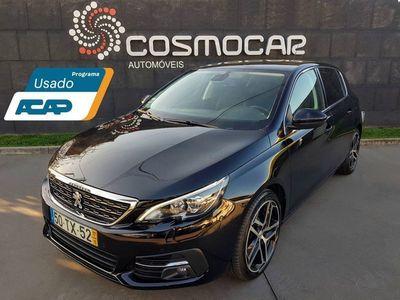 usado Peugeot 308 1.5 BlueHDi Allure (130 Cv)