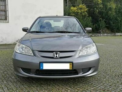 usado Honda Civic 1.3 IMA