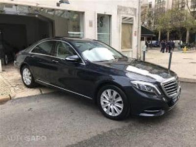 usado Mercedes S350 D BLUETEC