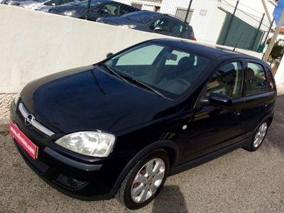 usado Opel Corsa 1.3 CDTI Cosmo