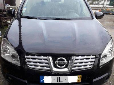 brugt Nissan Qashqai Tekna