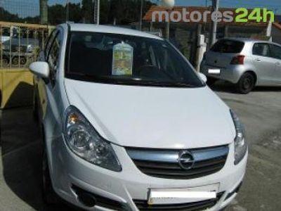 usado Opel Corsa 1.3 cdti enjoy 5 lug