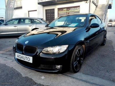 usado BMW 320 d Coupe 177cv