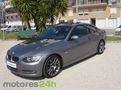 usado BMW 335 i Coupe LCI Full Sport 18 Nav.