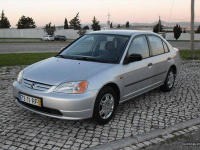 usado Honda Civic 1.4 LS AC