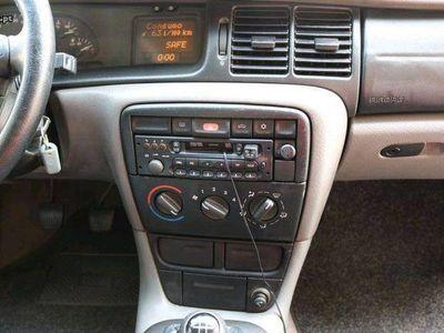 gebraucht Opel Vectra 2.0 dti 16v