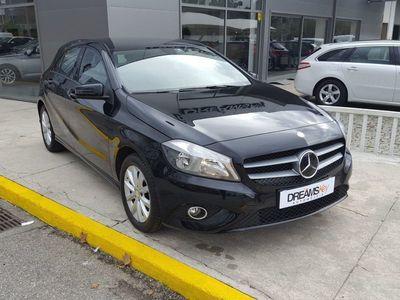 gebraucht Mercedes A180 CDI Style GPS + Camara Estacionamento