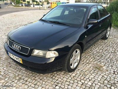 używany Audi A4 1.9 tdi 110cv Sport