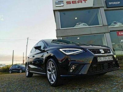 usado Seat Ibiza 1.0 TSI FR