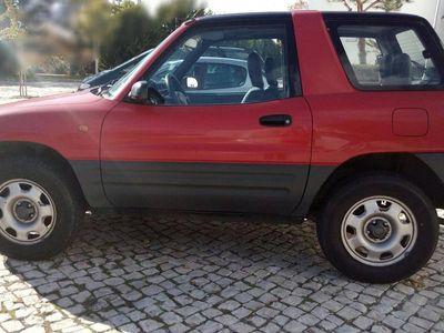 usado Toyota RAV4 71SC10 -