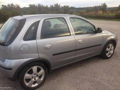 usado Opel Corsa 1.3CDTI C/AC -