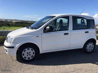 usado Fiat Panda 1.2 gasolina