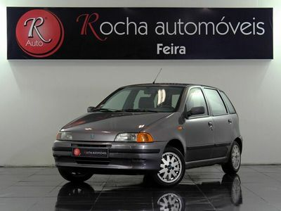 usado Fiat Punto 55 1.1