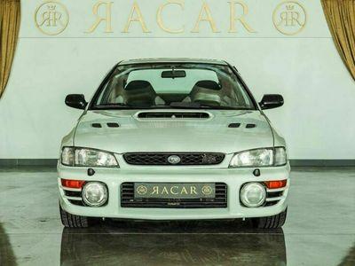 usado Subaru Impreza 2.0 GT 4x4 WRX+