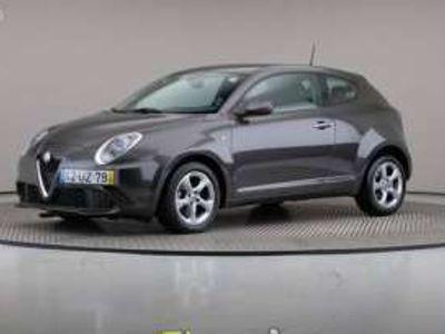 usado Alfa Romeo MiTo Gasolina
