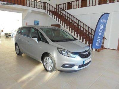 usado Opel Zafira Tourer 1.6 CDTI ENJOY 134CV