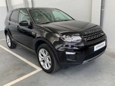 used Land Rover Discovery S.2.0 TD4 SE 7L Auto