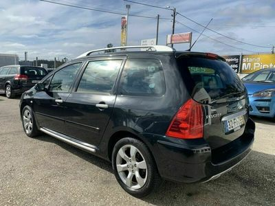 usado Peugeot 307 SW 1.6 HDI EXPEDITION