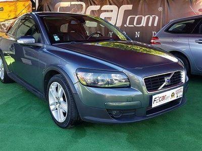 usado Volvo C30 1.6 D Momentum 110cv