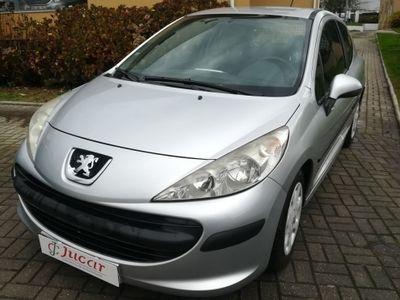 usado Peugeot 207 1.4 HDI VAN 70CV