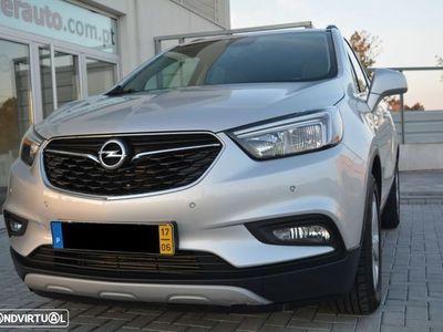 usado Opel Mokka 1.6 CDTi 136 CV S/S Innovation GPS