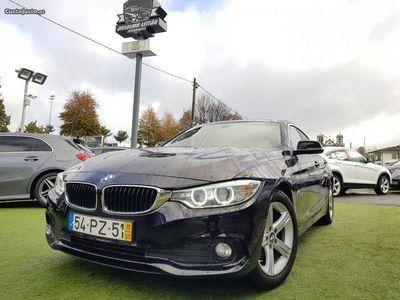 usado BMW 420 Nacional Unico Dono