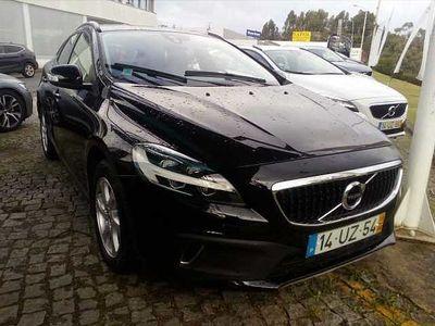 usado Volvo V40 CC D3 150cv Cross Country Man 6 Vel.