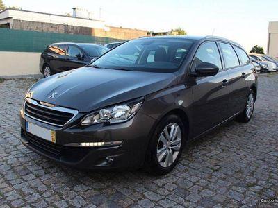 usado Peugeot 308 SW 1.6 BlueHDI/120cv