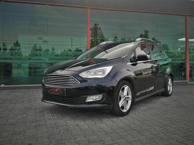 usado Ford Grand C-Max 1.5 TDCi Titanium