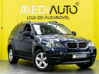 usado BMW X5 40d XDrive 7L