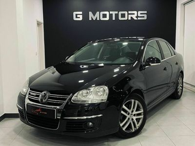 usado VW Jetta 1.9 Tdi Full G Motors