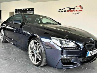 usado BMW 640 PACK M FULL