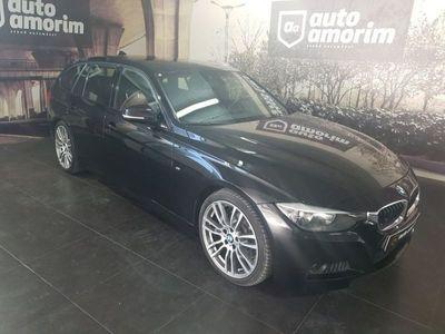 usado BMW 330 d Touring Pack M